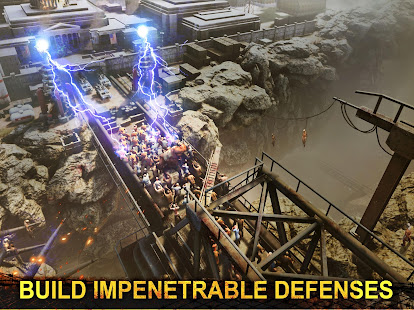 Download Age of Z APK to PC