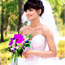 Wedding photographer Irina Lomukhina (ChelSi). Photo of 14.03.2014