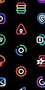 NYON - Icon Pack Screenshot