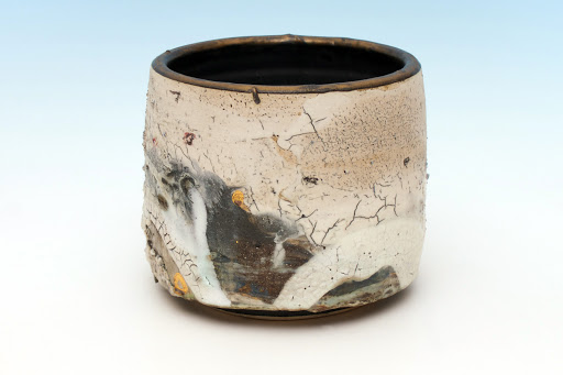 Sam Hall Large Ceramic Bowl 01