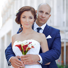 Wedding photographer Anna Marutik (AnnaMo). Photo of 09.07.2015