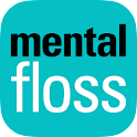 Mental Floss Magazine icon