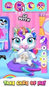 My Baby Unicorn – Virtual Pony Pet Care & Dress Up 5