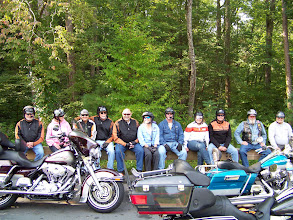 Photo: Chattooga River Stop To Helmet-Up