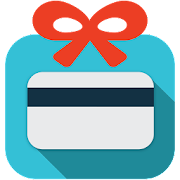 גיפטי- ארנק כרטיסי מתנה וטעינה