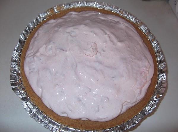 Watermelon Pie Recipe