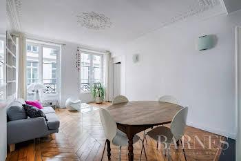 Appartement 3 pièces 49,06 m2