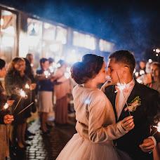 Wedding photographer Aleksey Bondar (bonalex). Photo of 03.11.2017