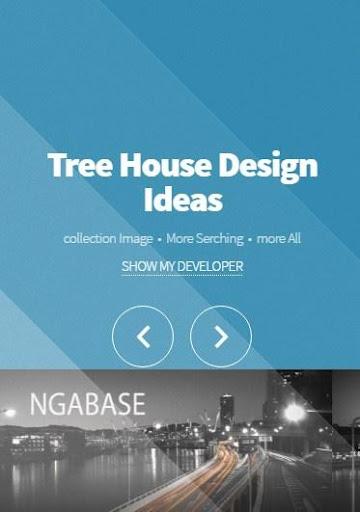 樹屋設計想法