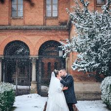 Wedding photographer Yaroslav Galan (yaroslavgalan). Photo of 08.04.2018