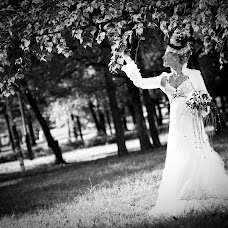 Wedding photographer Pavel Karasev (samurai27). Photo of 30.11.2014