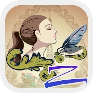 Vintage Zero Launcher App icon