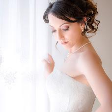 Wedding photographer Antonio Passiatore (passiatorestudio). Photo of 01.12.2017