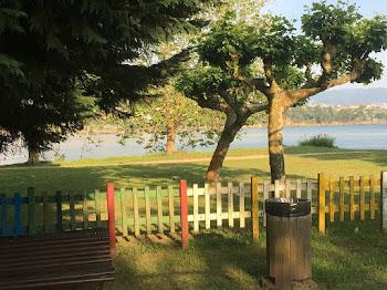 Parque Infantil Moaña