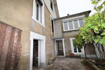 maison à Coueron (44)