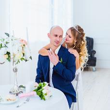 Wedding photographer Yuliya Tkachuk (yuliatkachuk). Photo of 07.11.2016
