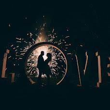 Wedding photographer Roman Filimonov (RomanF). Photo of 10.08.2017