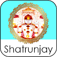 Palitana Shatrunjay Tour Guide icon