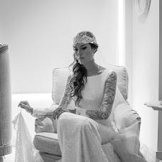 Wedding photographer Cristian Salvatierra (cristiansalvati). Photo of 25.09.2014