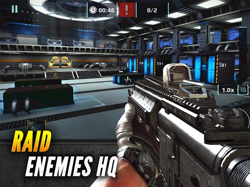 Sniper Fury: Online 3D FPS & Sniper Shooter Game screenshots 8