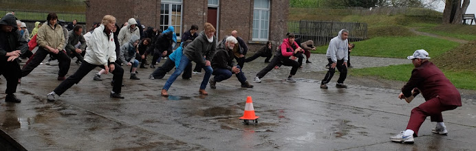 Photo: 25 avril 2015, Tai Chi Qi Gong Day Synergies : http://synergies.blog4ever.com/25-avril-2015-citadelle-de-namur-taichi-qi-gong-day-par-synergies