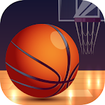 Street Basketball - Retro Game icon