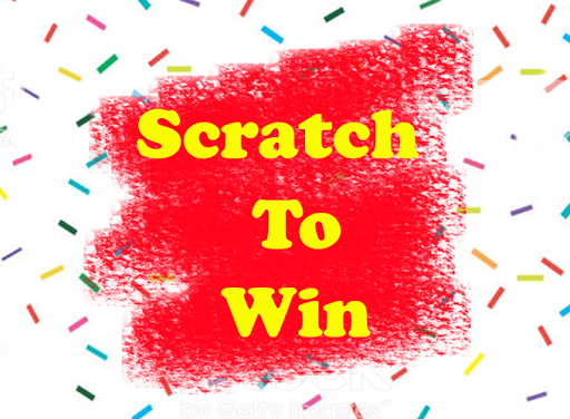 Scratch To Win Real Money : Earn Free Cash apkpoly screenshots 1