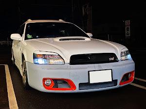 レガシィツーリングワゴン BH5 GT-B Sエディションのカスタム事例画像 ゆー坊@BH5Dさんの2020年02月23日02:38の投稿