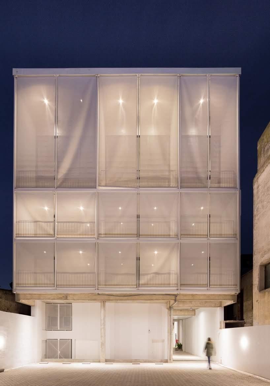 Edificio Bragado por BBC Arquitectos