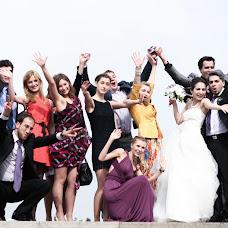 Wedding photographer Nikolay Sokolov (Nikola). Photo of 11.08.2015