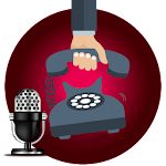 Phone Record Call Pro 2018 Icon