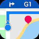 Tantu Map ( GPS Navigation Designed for Travelers) 2.6.5