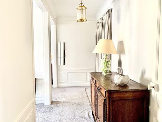 Location appartement meublé 3 pièces 67,9 m2