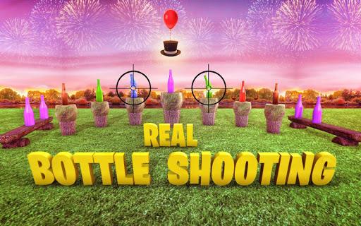 Real Bottle Shooting 1.0.7 screenshots 19