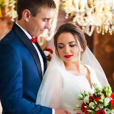 Wedding photographer Katerina Strizh (vkaterina). Photo of 02.02.2017