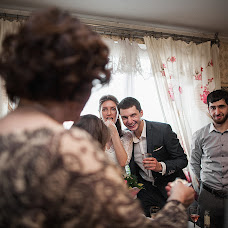 Wedding photographer Tatyana Ziminasmirnova (Vishnia134). Photo of 07.12.2016