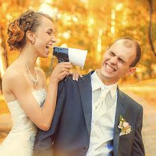 Wedding photographer Aleksandr Lukyanenok (DeviantKid). Photo of 25.01.2013