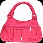 Woman Hand Bag Design