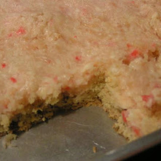 Rum-A-lishious Ooey Gooey Tropical Extreme Cake.