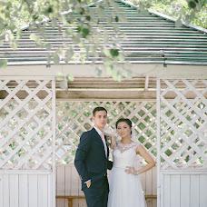 Wedding photographer Ivan Sosnovskiy (sosnovskyivan). Photo of 24.08.2016