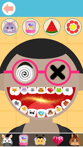 Kids Dentist; Kids Learn Teeth Care screenshots 3
