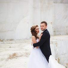 Wedding photographer Alena Pokidova (EkaPokidova). Photo of 18.10.2015