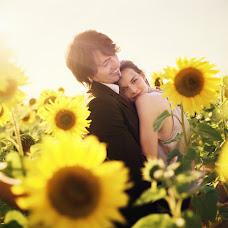 Wedding photographer Mikhail Leschenko (redhuru). Photo of 12.05.2015