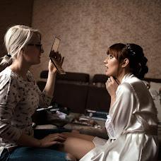 Wedding photographer Vitaliy Maslyanchuk (Vitmas). Photo of 30.01.2018