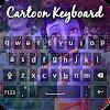 Cartoon Keyboard APK
