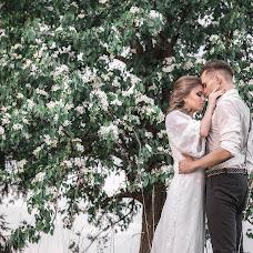 Wedding photographer Andrey Nezhuga (Nezhuga). Photo of 01.06.2016