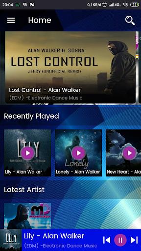 ALAN WALKER ~ The Best Song Collection AlanWalker.MLD.1.3 screenshots 2
