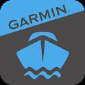 Garmin ActiveCaptain icon