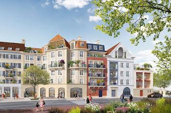 appartement à Wissous (91)