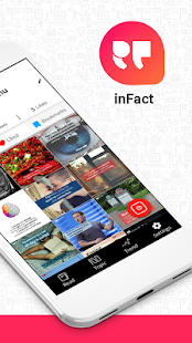 Image result for infact app